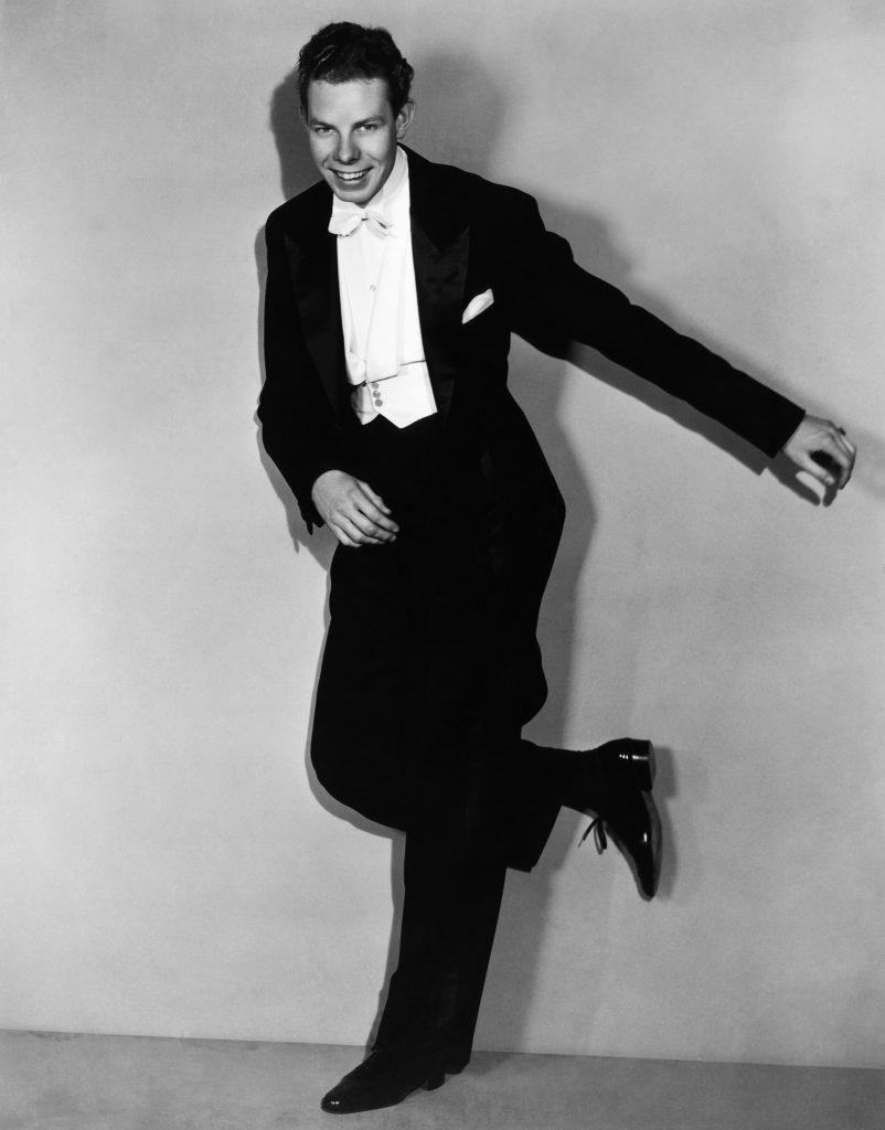 Hal Le Roy, 1934