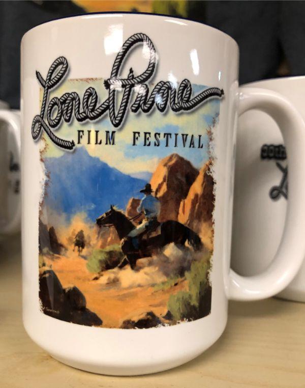 Lone Pine Festival Mug