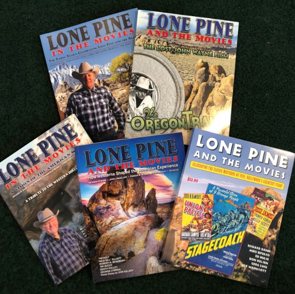 Lone Pine and The Movies