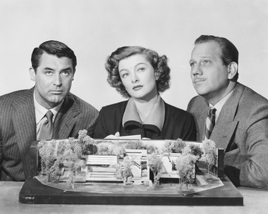 Mr. Blandings Builds His Dream House (1948) Cary Grant Myrna Loy Melvin Douglas