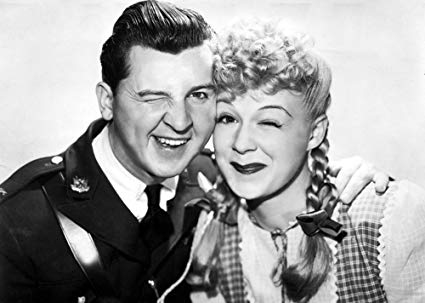 The Miracle of Morgan's Creek (1944) Eddie Bracken and Betty Hutton