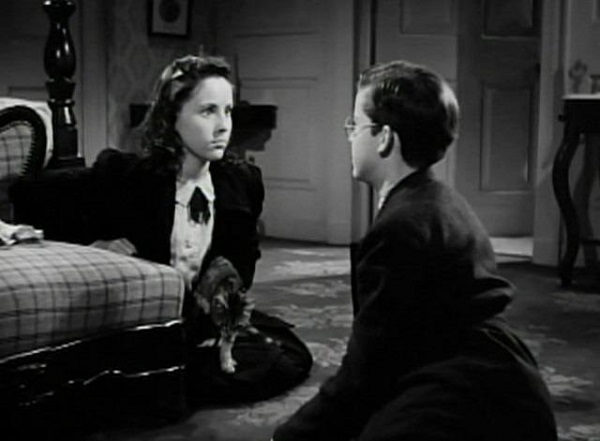 The Strange Love of Martha Ivers (1946) Kitten