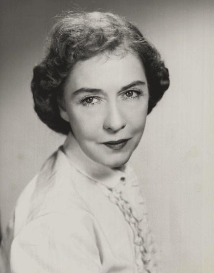 Dorothy Gish Headshot