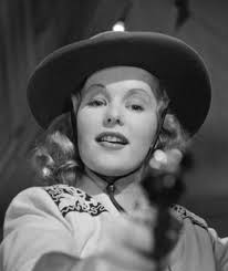 Peggy Cummins in Gun Crazy (1950)