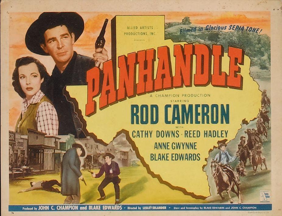 Panhandle (1948)