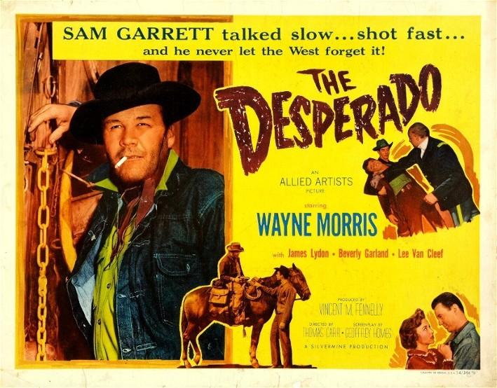 The Desperado (1954)