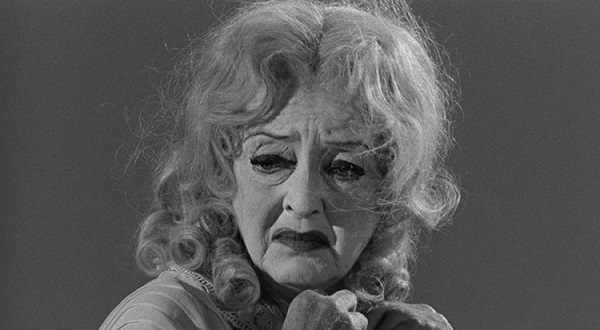 Bette Davis in What Ever Happened to Baby Jane?