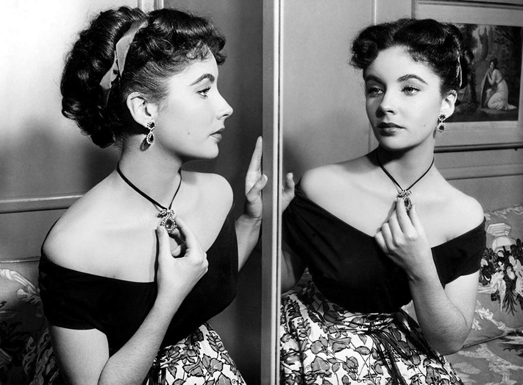 Elizabeth Taylor A Date With Judy (1948)