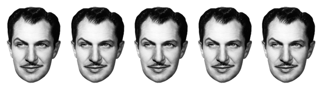 FIVE Vincent Price Rating