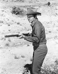 Seven Ways Fron Sundown (1960) Audie Murphy