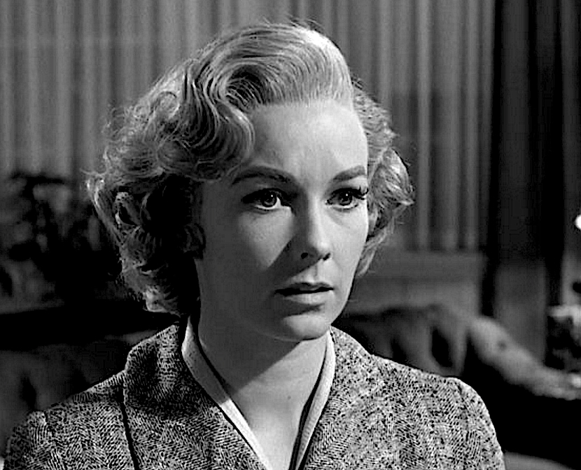 """I can handle a sick old woman"" Vera Miles Psycho"