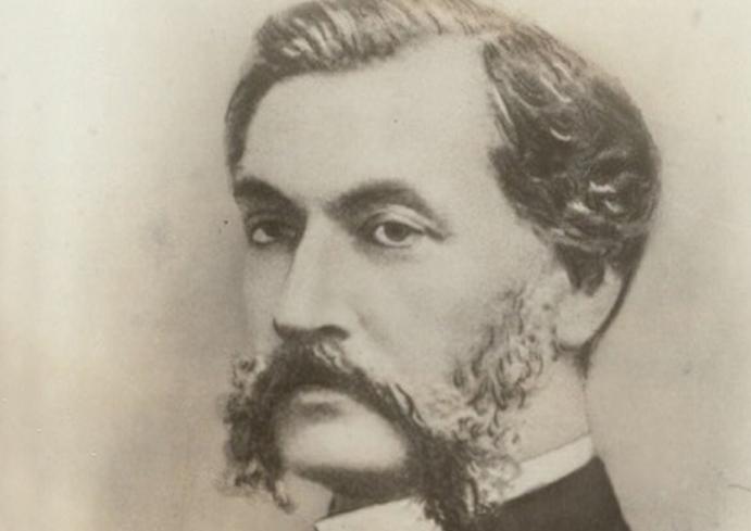 Louis Aimé Augustin Le Prince Headshot