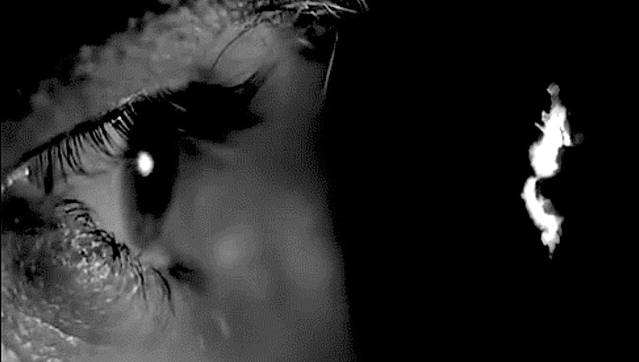 Psycho eye