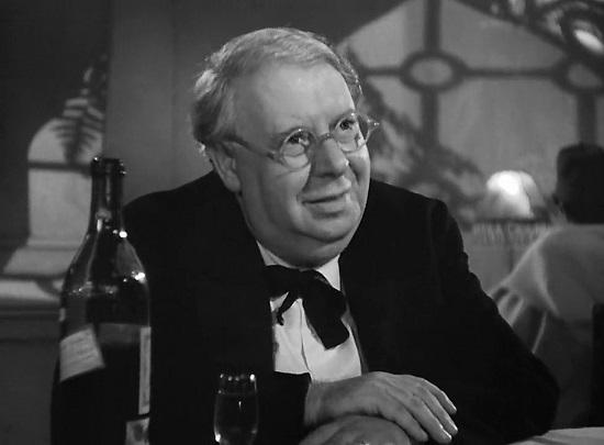 "S.Z. ""Cuddles"" Sakall in Casablanca (1942)"