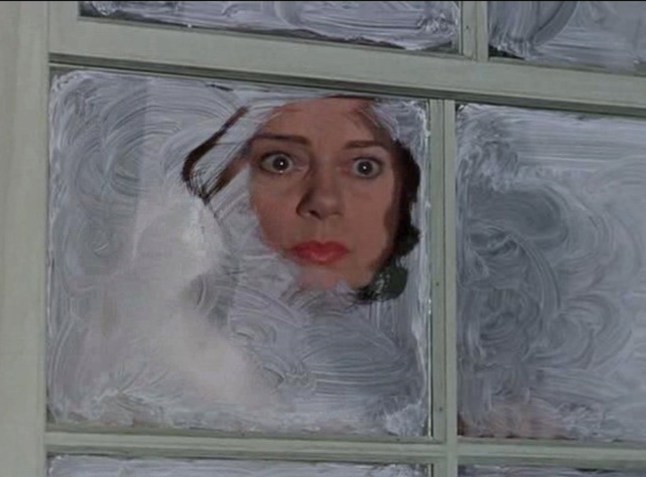 Elsa Lanchester in That Darn Cat! (1965)