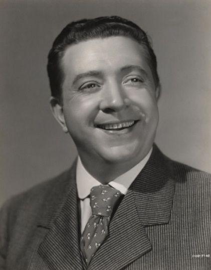 Frank McHugh Headshot