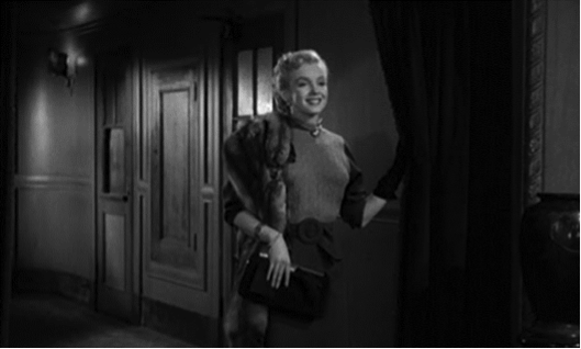 Marilyn Monroe All About Eve 5