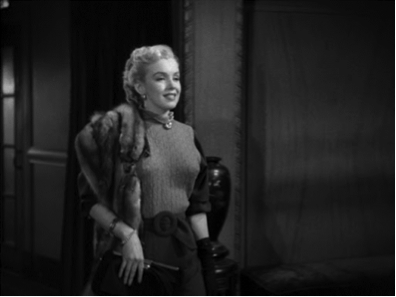 Marilyn Monroe All About Eve 6