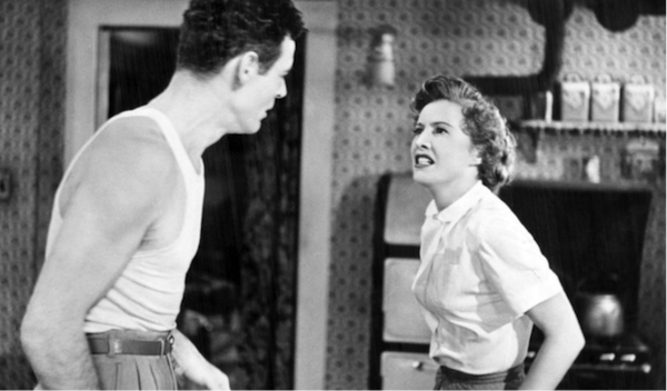 Robert Ryan Barbara Stanwyck Clash by Night 2