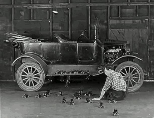 Egged On (1926)