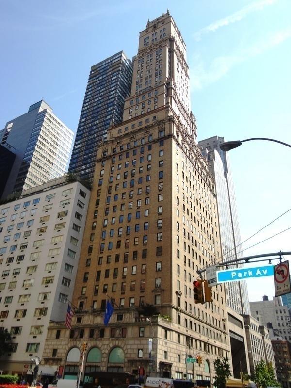 465 Park Ave., New York, NY