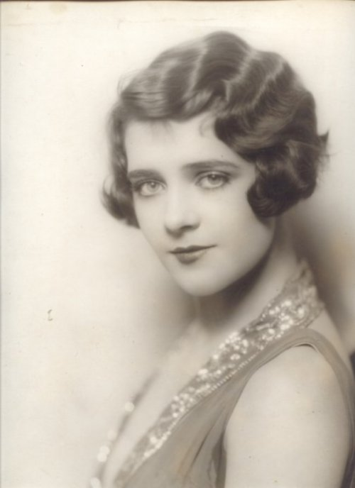 Ruby Keeler young