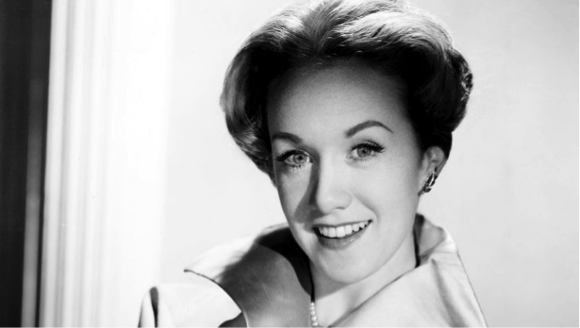 marni nixon gentlemen prefer blondes