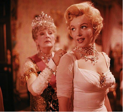 sybil thorndike marilyn monroe prince and the showgirl 2
