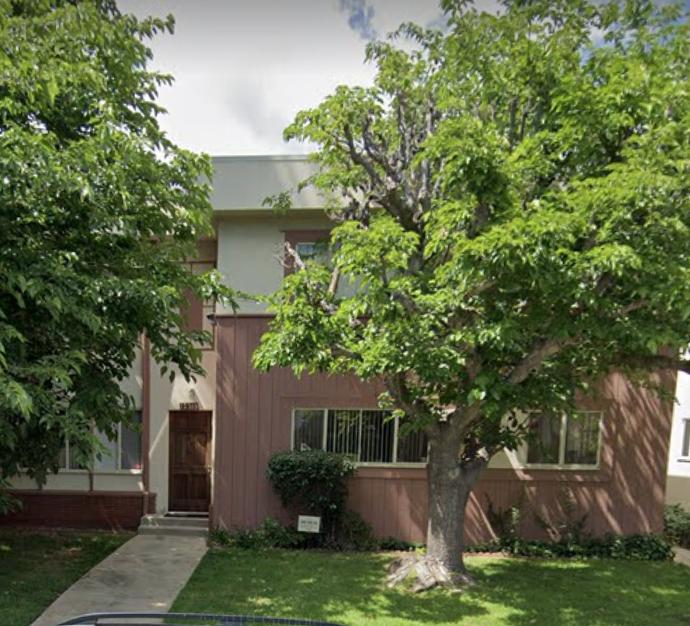 12321 Moorpark St., Studio City, California