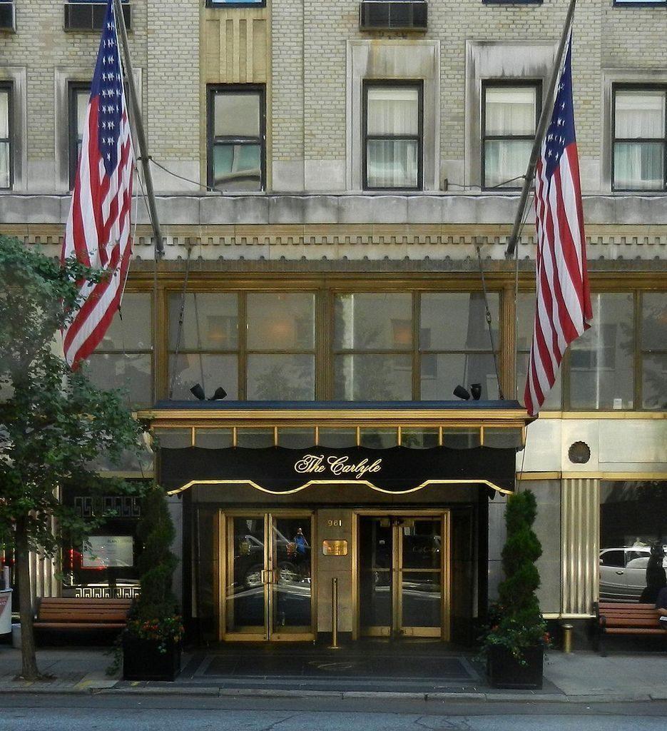 35 E. 76th St., New York, NY