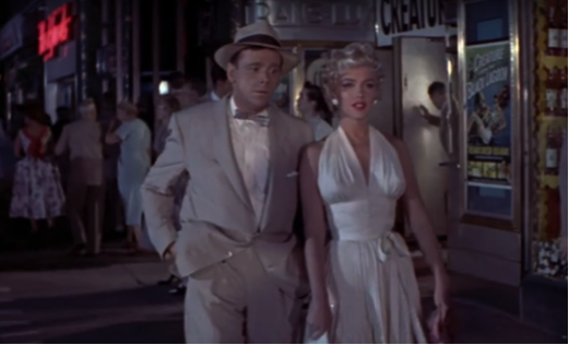 seven year itch marilyn monroe tom ewell 10