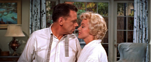 seven year itch marilyn monroe tom ewell 14