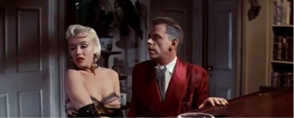 seven year itch marilyn monroe tom ewell 16