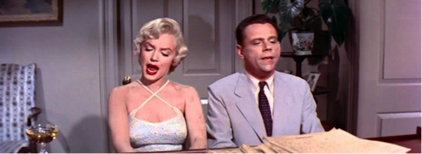 seven year itch marilyn monroe tom ewell 18