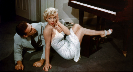 seven year itch marilyn monroe tom ewell 19