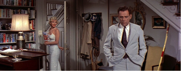 seven year itch marilyn monroe tom ewell 3