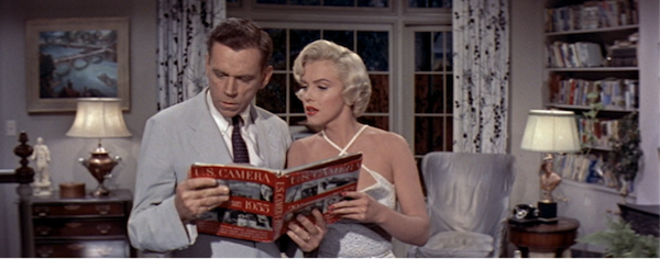 seven year itch marilyn monroe tom ewell 7