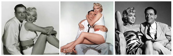 seven year itch marilyn monroe tom ewell montage