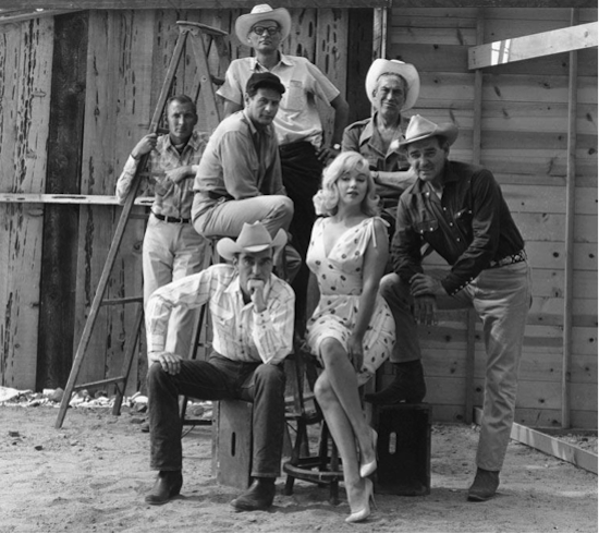 the misfits cast