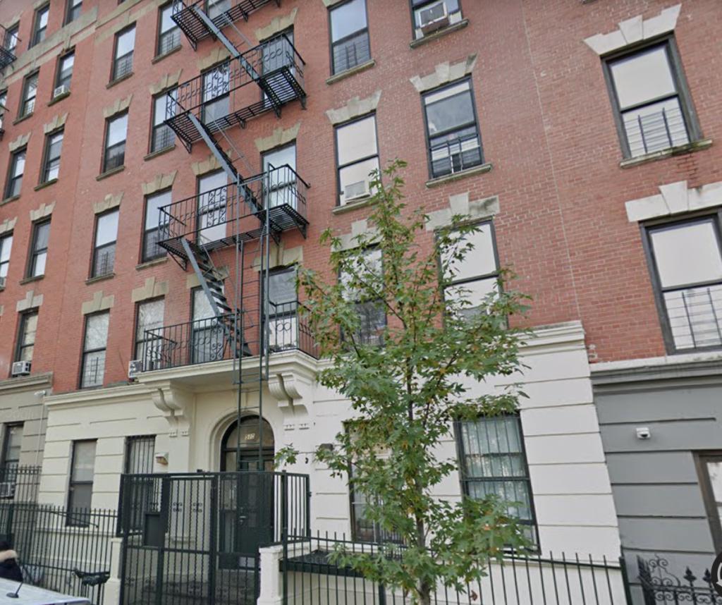 510 136th St, New York, NY