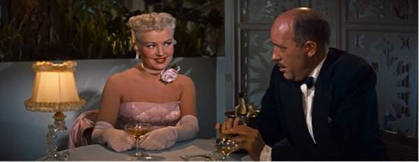 How to Marry a Millionaire Betty Grable Fred Clark