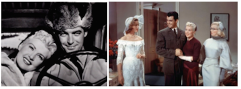 How to Marry a Millionaire Rory Calhoun Betty Grable