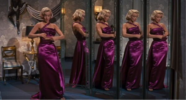 How to Marry a Millionaire marilyn monroe 1