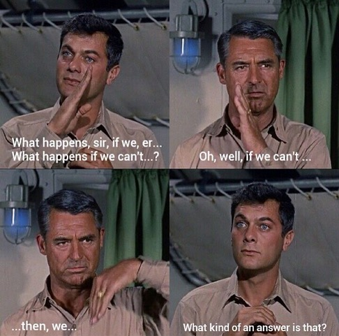 Operation Petticoat (1959) Cary Grant, Tony Curtis
