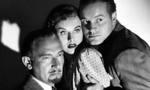 The Ghost Breakers Paul Lukas Paulette Goddard Bob Hope