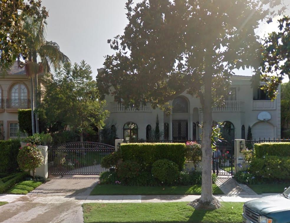 805 Camden Drive, Beverly Hills, CA