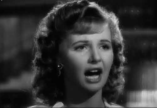 Casablanca Madeleine Lebeau La Marseillaise