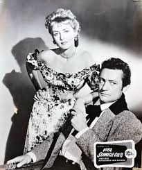 Martha Vickers and Paul Richards Dragoon Wells Massacre (1960)