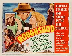 Roughshod (1949) Movie Poster