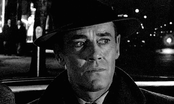 THE WRONG MAN Henry Fonda